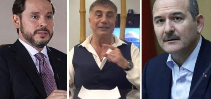 Sedat Peker'e Devlet Koruması mı Verildi?