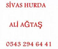 Sivas Hurda Fiyatları
